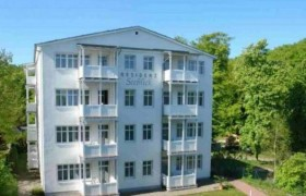 Ostseebad Sellin: Appartement in der Residenz Seeblick